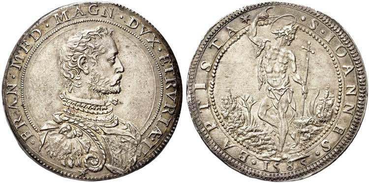 FIRENZE - Francesco I de'Medici, ...