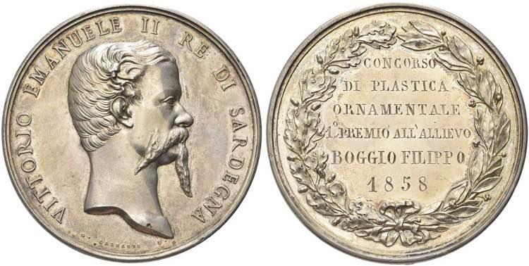 TORINO - Vittorio Emanuele II, ...